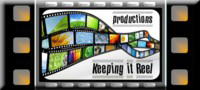 KEEP IT REEL PRODUCTIONS